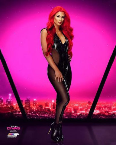 Eva Marie - WWE Photo #7