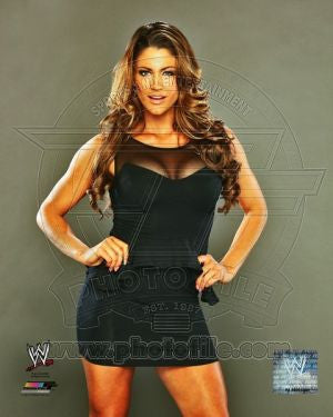 Eve Torres - WWE Photo #10