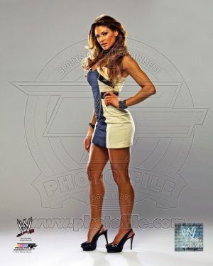 Eve Torres - WWE Photo #8