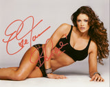 Eve Torres - Autographed 8x10 Photo
