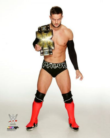 Finn Balor - WWE Photo #2