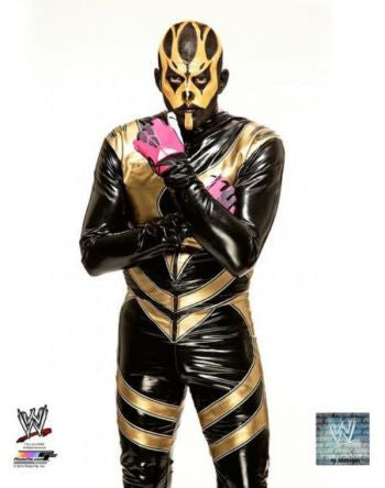 Goldust - WWE Photo #3
