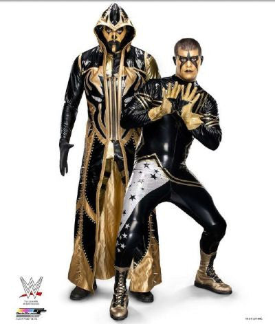 Goldust & Stardust - WWE Photo #5