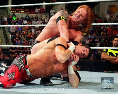 HEATH SLATER - WWE Photo #1