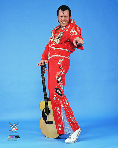 Honky Tonk Man - 11x14 Photo