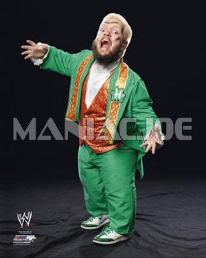 HORNSWOGGLE - WWE Photo #3