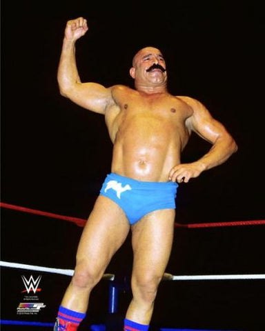 Iron Sheik - WWE Photo #3
