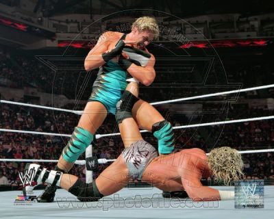 Jack Swagger - WWE Photo #5