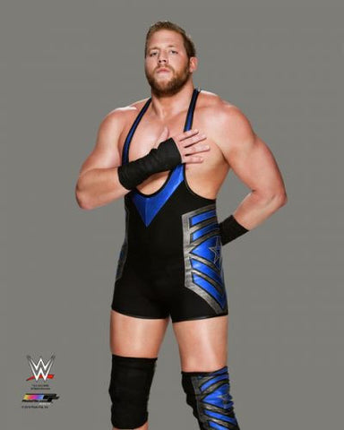 Jack Swagger - WWE Photo #8