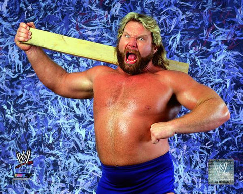 Hacksaw Jim Duggan - WWE Photo #3