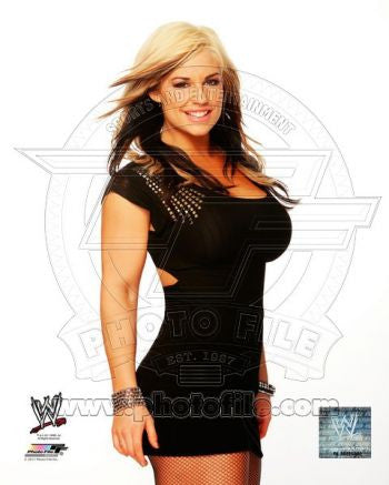 Kaitlyn - WWE Photo #2