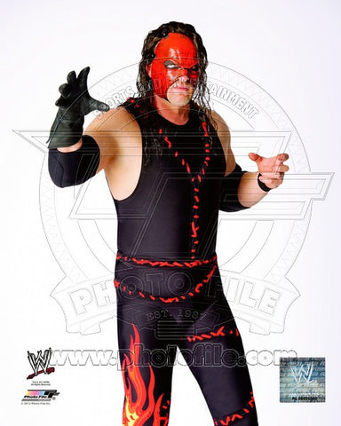 Kane - WWE Photo #11
