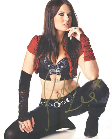 Katie Lea - Autographed 8x10 Photo