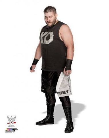 Kevin Owens - WWE Photo #1