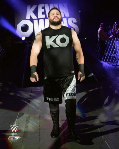 Kevin Owens - WWE Photo #6