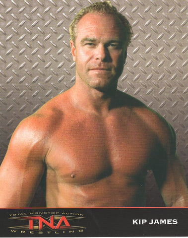 Kip James (aka Billy Gunn) - TNA 8x10 Promo Photo