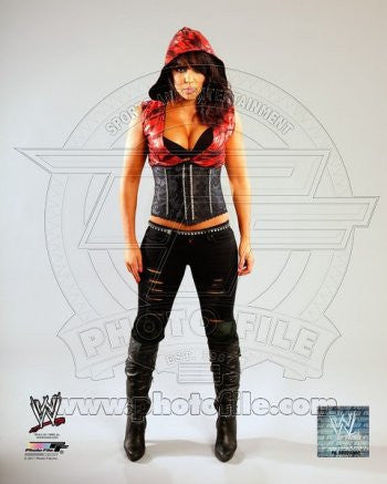 LAYLA - WWE Photo #3
