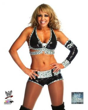Layla - WWE Photo #8
