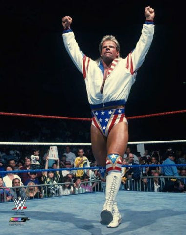 Lex Luger - WWE Photo #2