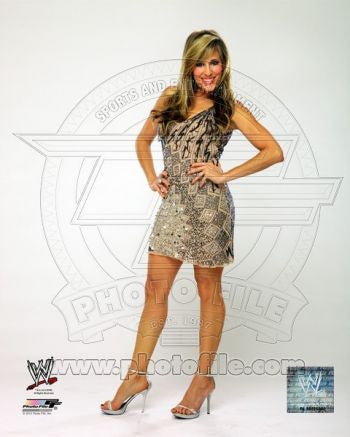 Lilian Garcia - WWE Photo #1