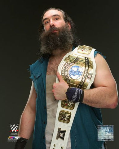 Luke Harper - WWE Photo #3
