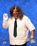 Mankind (Mick Foley) - WWE Photo