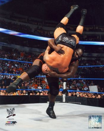 Mark Henry - WWE Photo #2