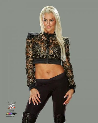 Maryse - WWE Photo #3