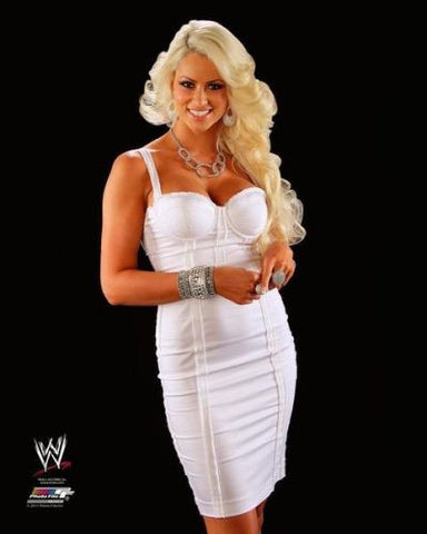 Maryse - WWE Photo #6