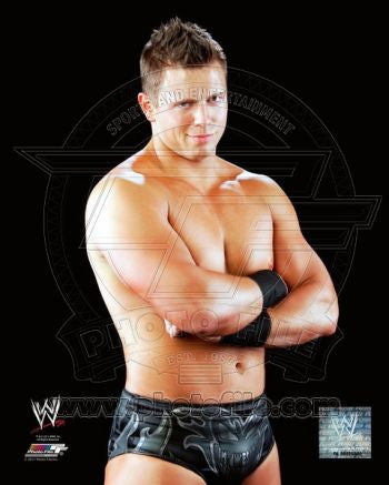 Miz - WWE Photo #6