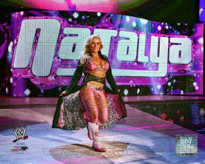 Natalya - WWE Photo #7