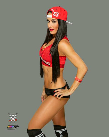 Nikki Bella - WWE Photo #12