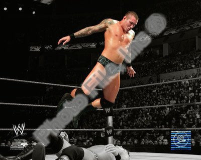 Randy Orton - WWE Photo #18