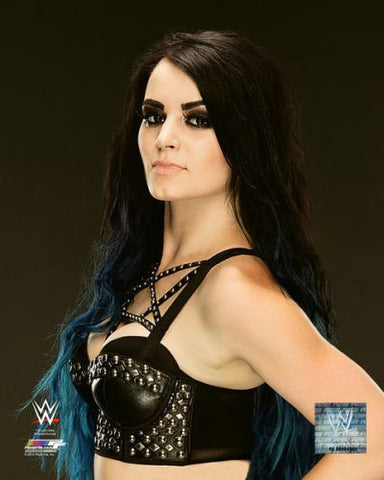 Paige - WWE Photo #10