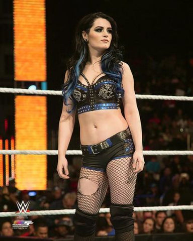 Paige - WWE Photo #17