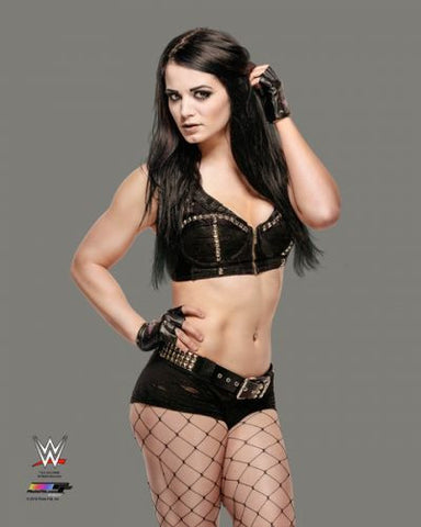 Paige - WWE Photo #8