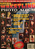 Pro Wrestling Illustrated Magazine - Photo Album 1999 Edition