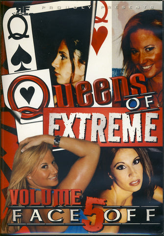Queens of Extreme (Tammy 'Sunny' Sytch & Francine) - Shoot Interview DVD