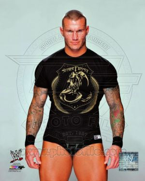 Randy Orton - WWE Photo #27