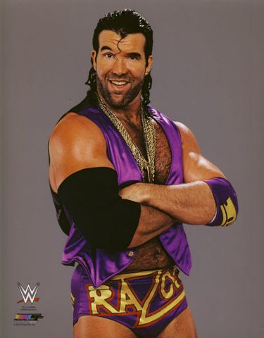Razor Ramon - WWE Photo #2