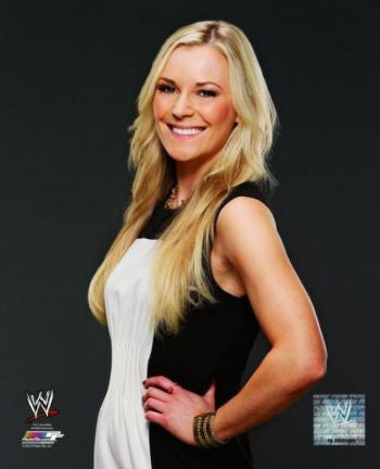 Renee Young - WWE Photo #1