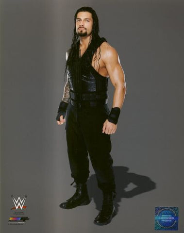 Roman Reigns - WWE Photo #6