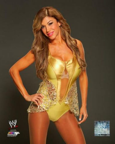 Rosa Mendes - WWE Photo #10