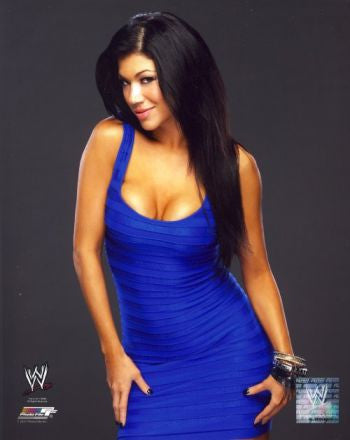 Rosa Mendes - WWE Photo #4