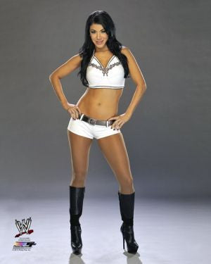 Rosa Mendes - WWE Photo #8