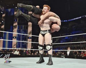 Sheamus - WWE Photo #10