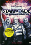 WCW Starrcade The Essential Collection - WWE DVD