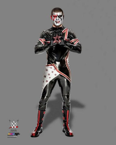Stardust - WWE Photo #4