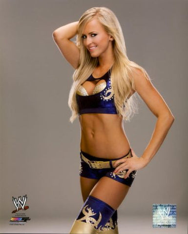 Summer Rae - WWE Photo #1
