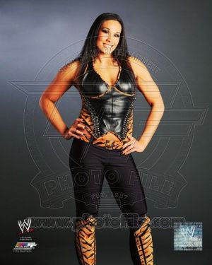 Tamina Snuka - WWE Photo #2